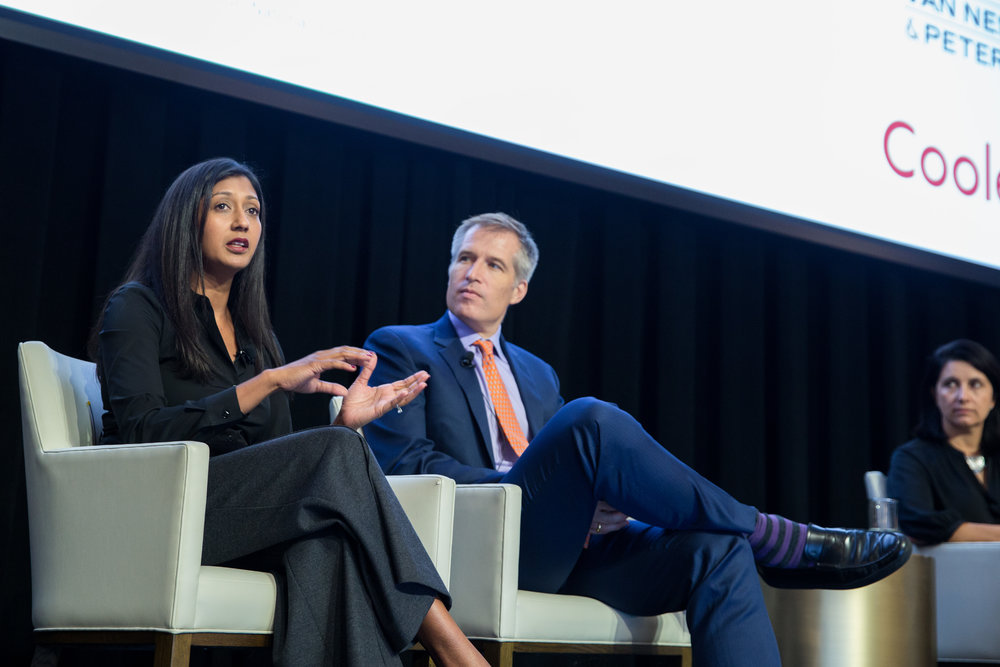 Nithya Das, Chief People and Legal Officer, AppNexus