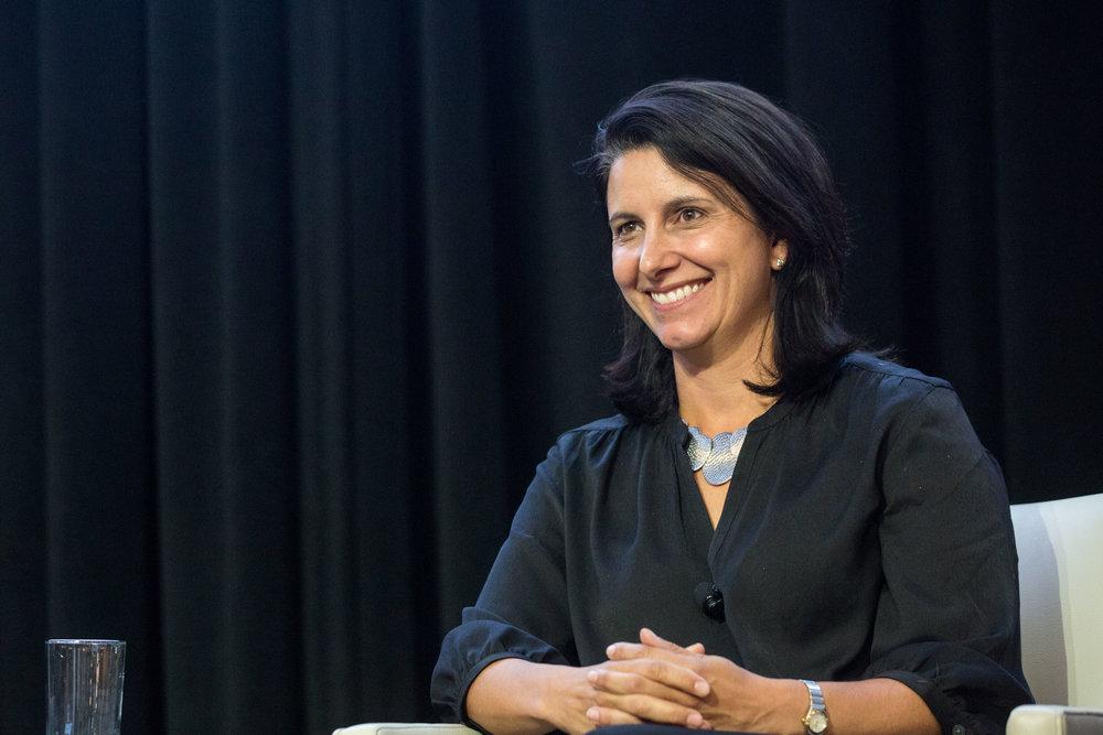 Beth Ferreira, Managing Partner, WME Ventures