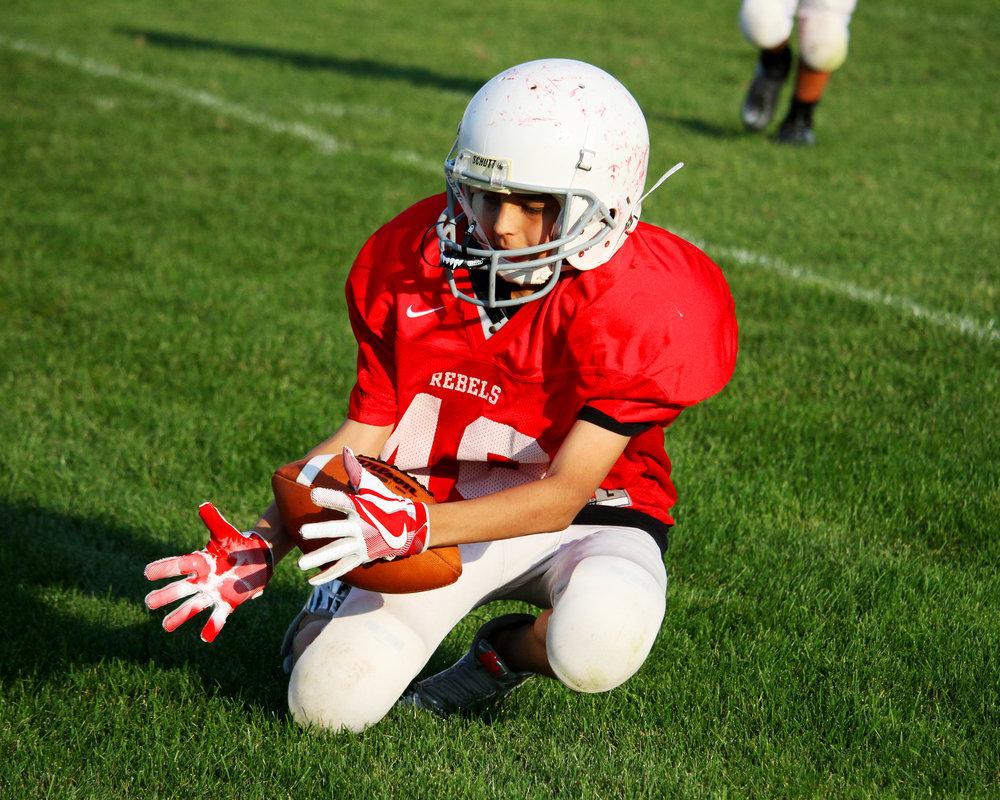 Carson Grade 11
