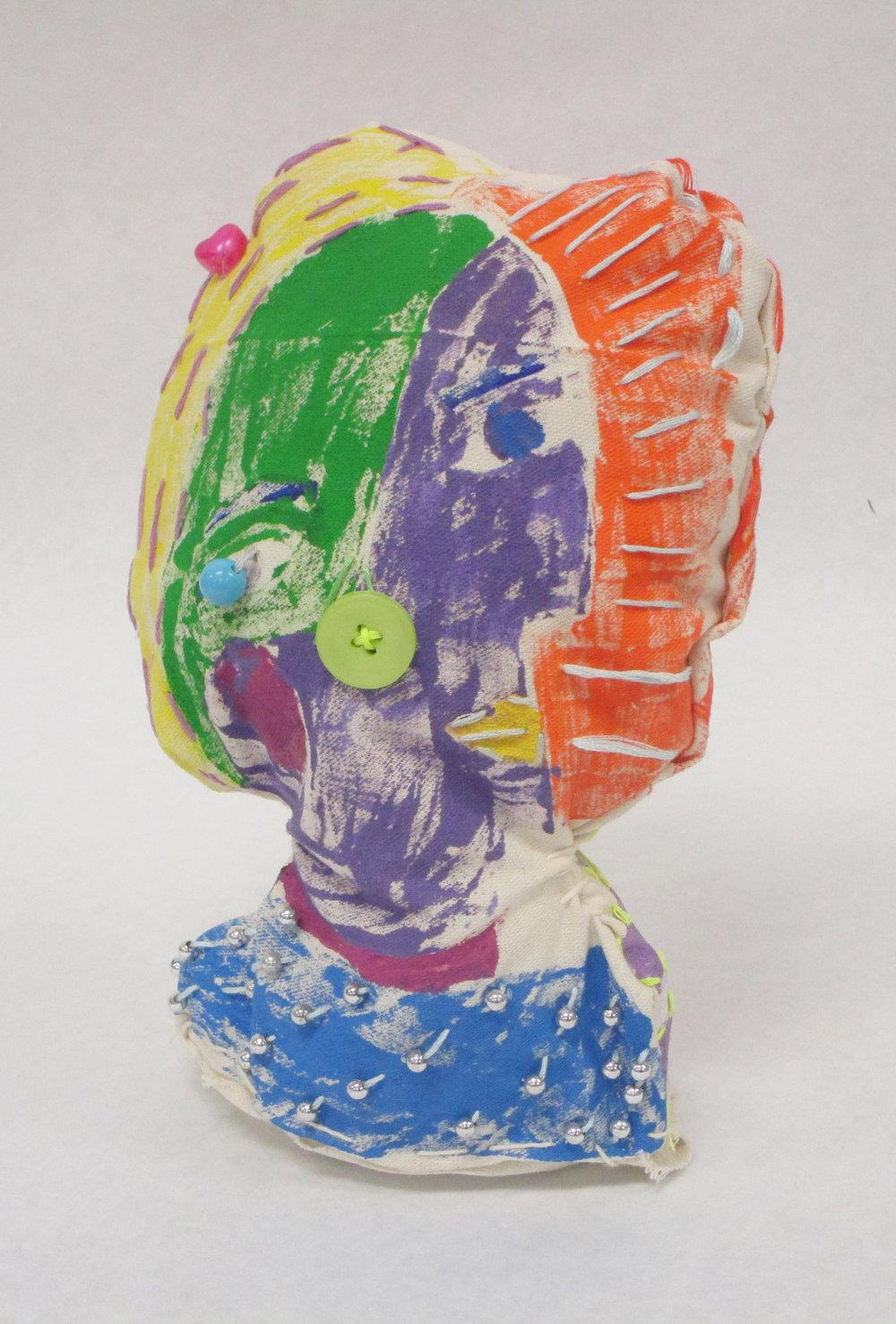 Johanna Grade 7