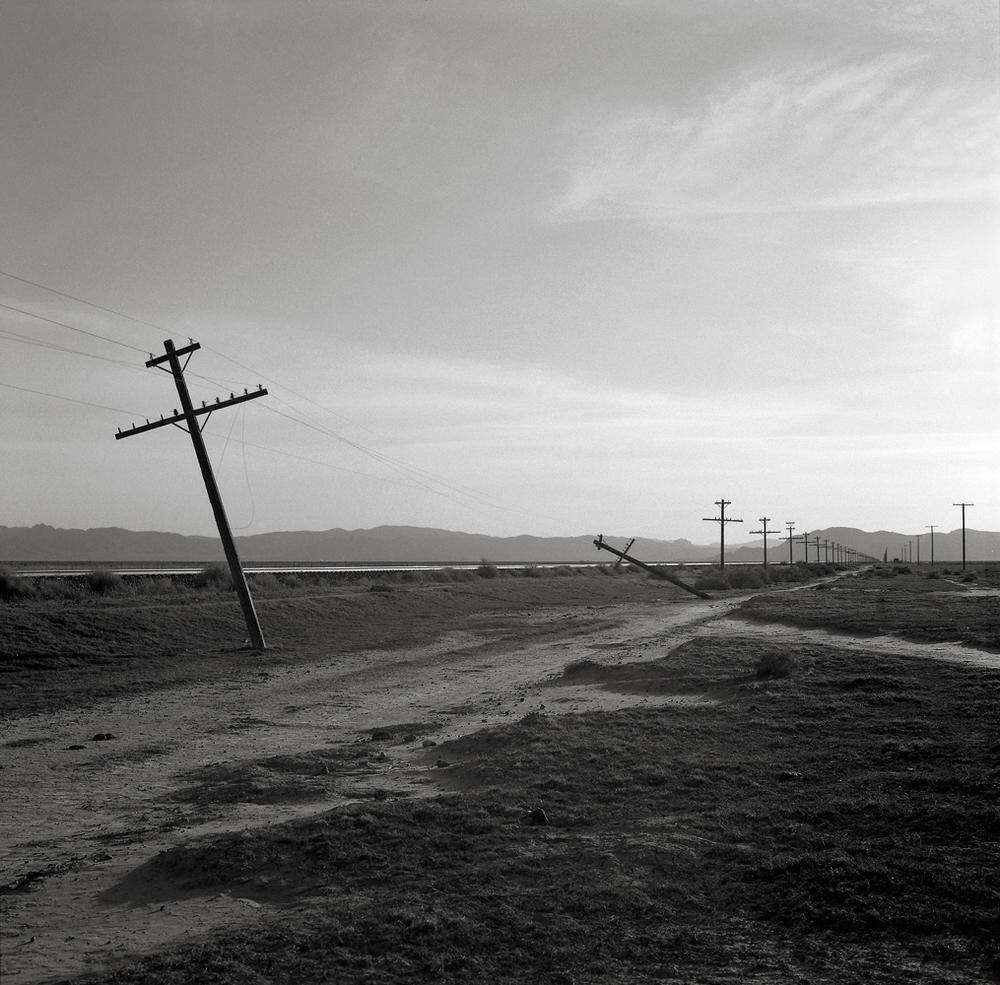 Outside of Winnemucca, Nevada