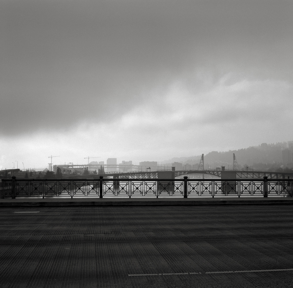 On the Burnside Bridge
