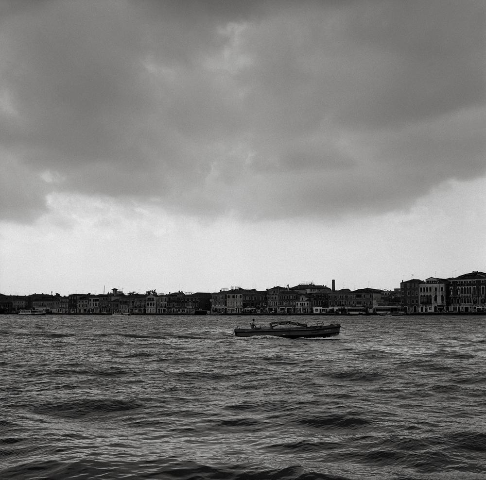 Boat, Venice