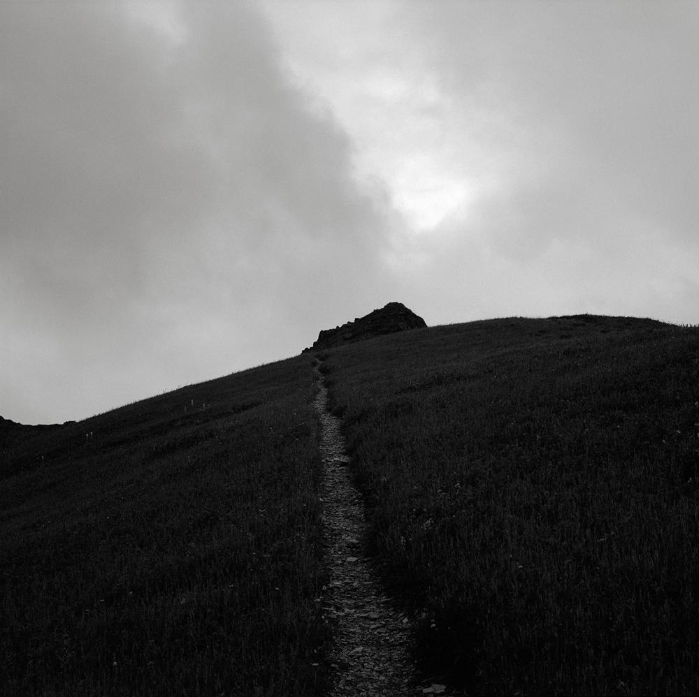 Path, Silver Star Mountain, Washington