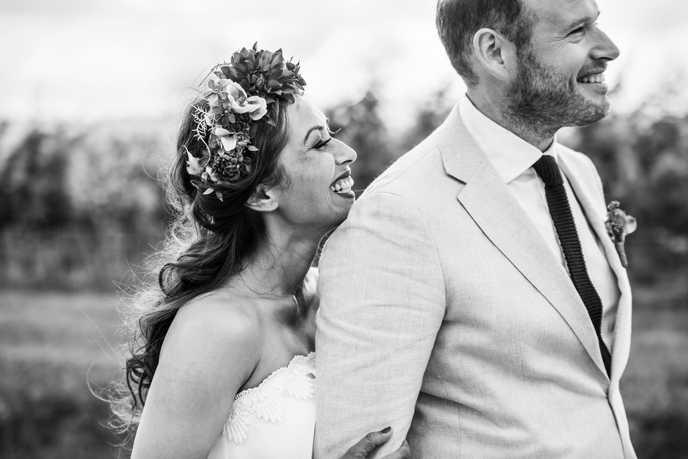 say yes in Tuscany - modern boho wedding