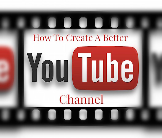 How To Create A Better YouTube Channel, Sponsored Post Immensely Social