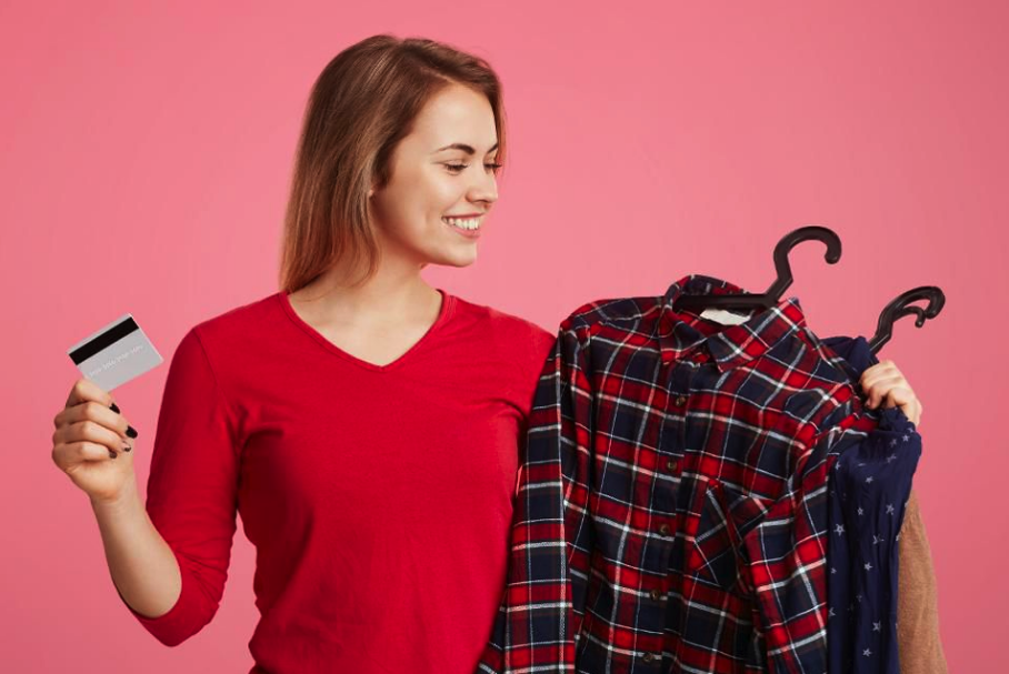 Do You Have A Hidden Side-Hustle In Your Closet? Forbes - Photo Credit: ShutterstockThe holiday cookies are becoming a vague memory. And if you are still looking for some cash to pay for that new gym membership and stay committed to your goals, travel no further than your closet.