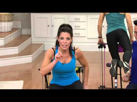Press Gallery — Carrie Wightman Fitness