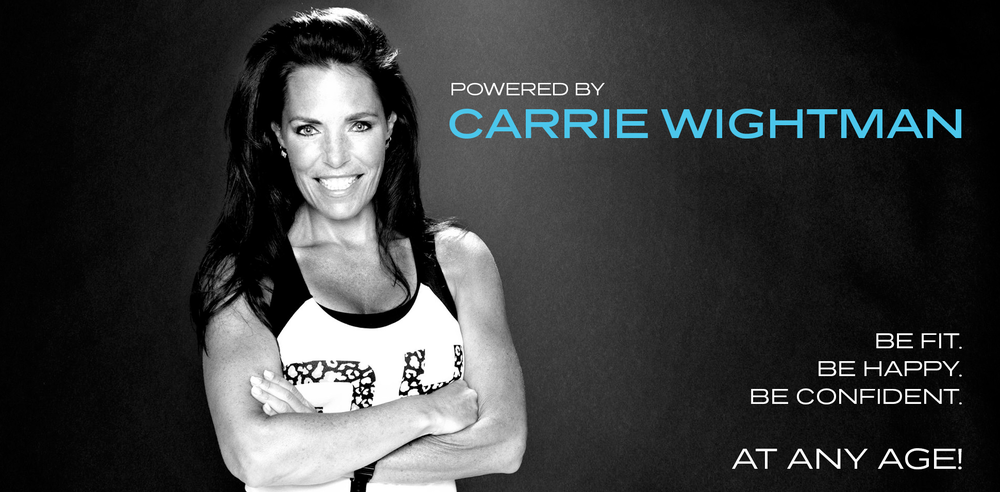 Carrie Wightman Fitness