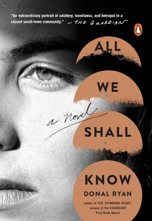 All We Shall Know by Donal Ryan modern Irish literature book review