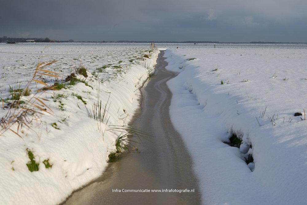 Winter is coming... - Nieuwe winterfoto's van seizoen 2017/18!