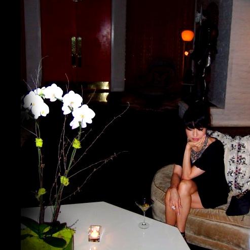 Anna Park   @styleunderpressure, Composure Magazine