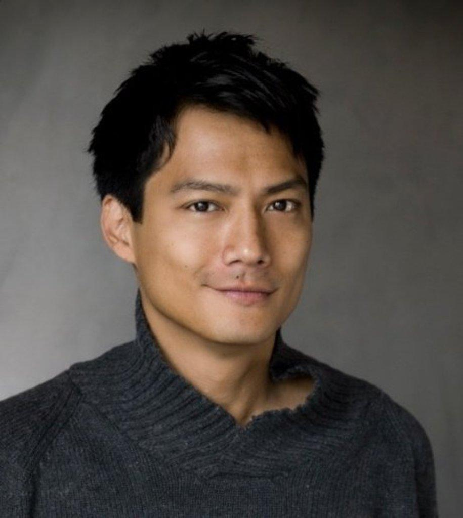 Archie Kao CSI, Power Rangers, Chicago PD