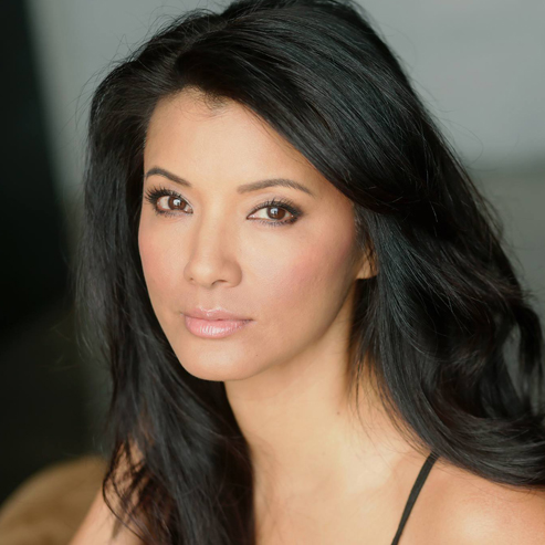 Kelly Hu Scorpion King, X2, Vampire Diaries, Arrow