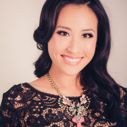 Crystal Lee   Miss California, Miss Chinatown USA, Miss Silicon Valley