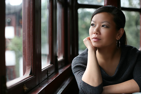 Christine Lu @christinelu