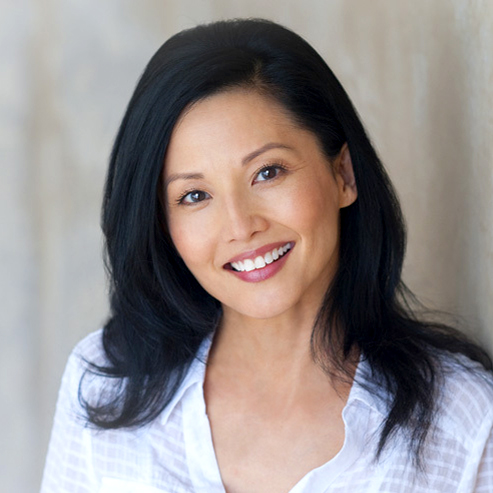 Tamilyn Tomita   Joy Luck Club, Karate Kid ii, Berlin Station