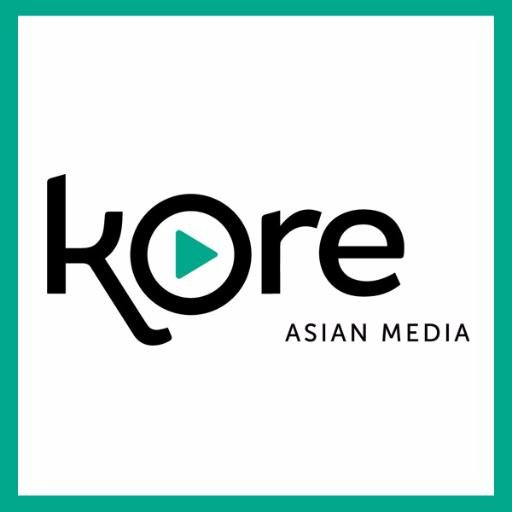 Kore Asian Media @koreasianmedia