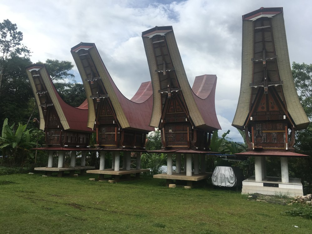 A Morbid, Bloody, and Hospitable Experience in Tana Toraja, Indonesia