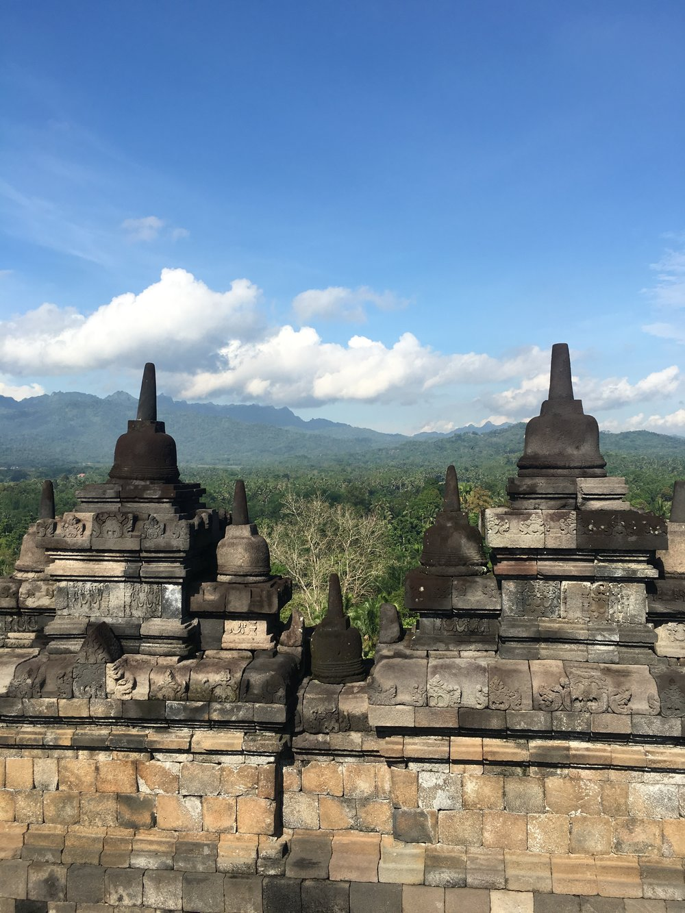 Jogjakarta: Ancient Mystery to Modern Society
