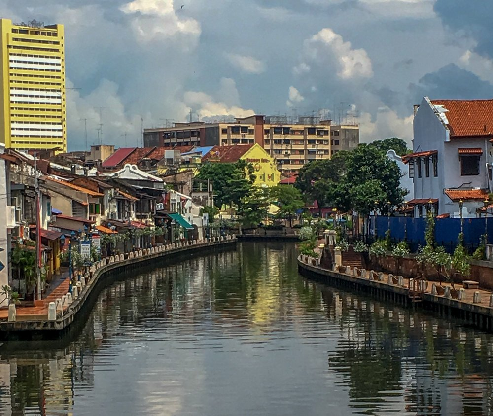 Discovering European Colonialism in Malacca