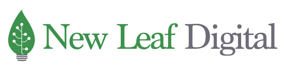 New Leaf Digital