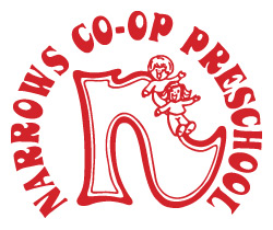 Narrows Co-op  Preschool