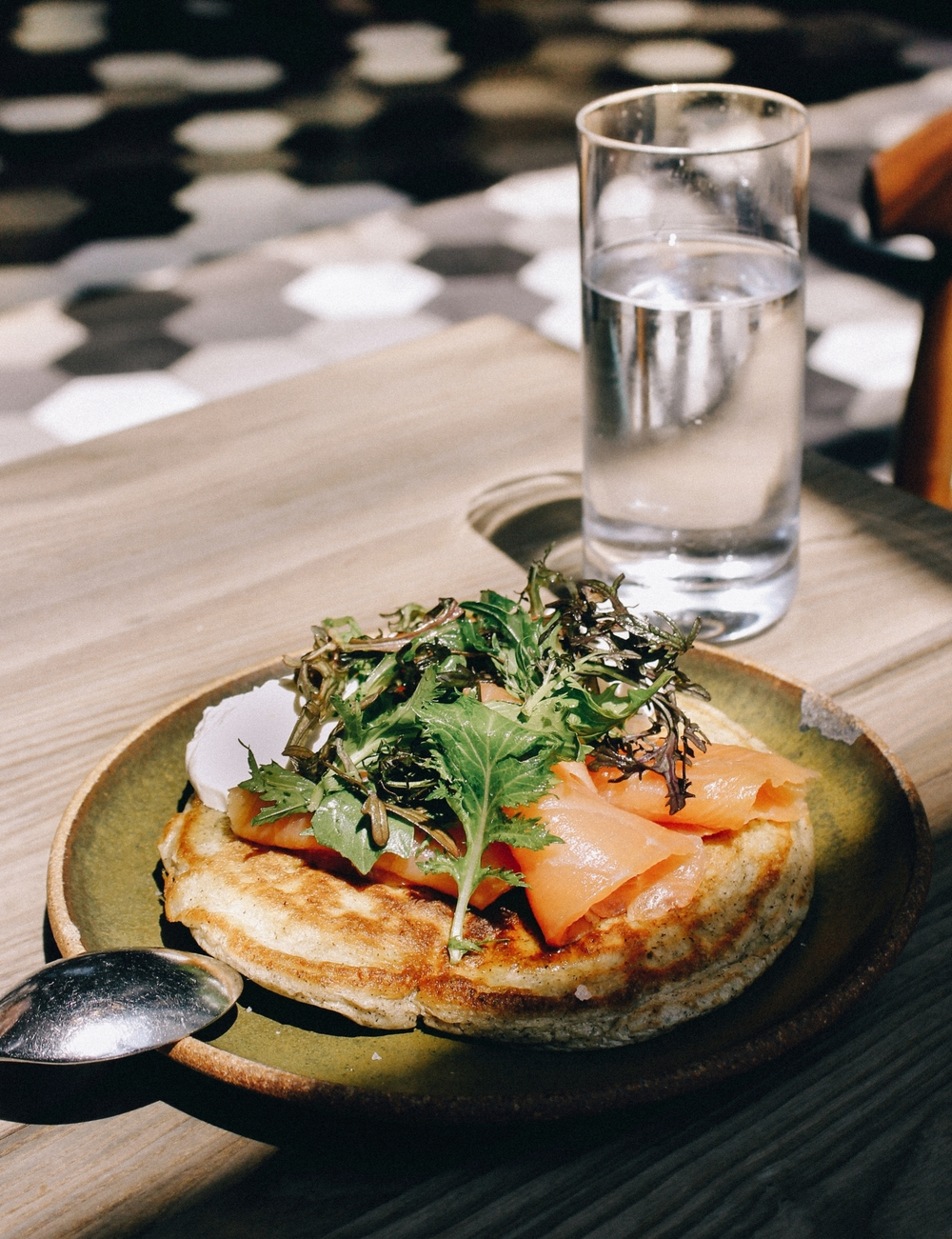 caitlin_miyako_taylor_otium_blini_with_smoked_salmon