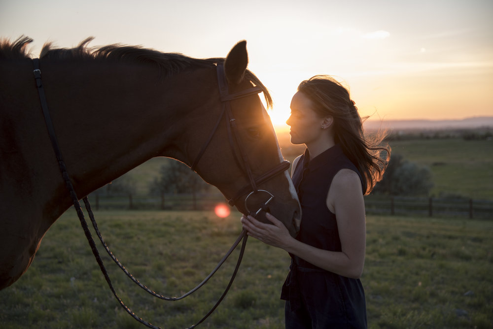 Thank You... - ...for your interest in setting up lessons with Heather Erny at A Rising Star Equestrian!  Please fill out this questionnaire to help me get a better idea of your background and goals for riding.If you'd like to know a little more about Heather and her experience with riding, click here.