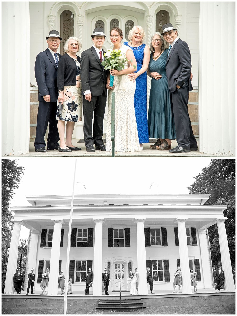 Connecticut_Wedding_Photographer_Burr_Mansion_Erny_Photo_CO_036First_Look_Bridal_Party_Photography.jpg