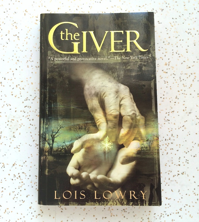 the_giver_lois_lowry