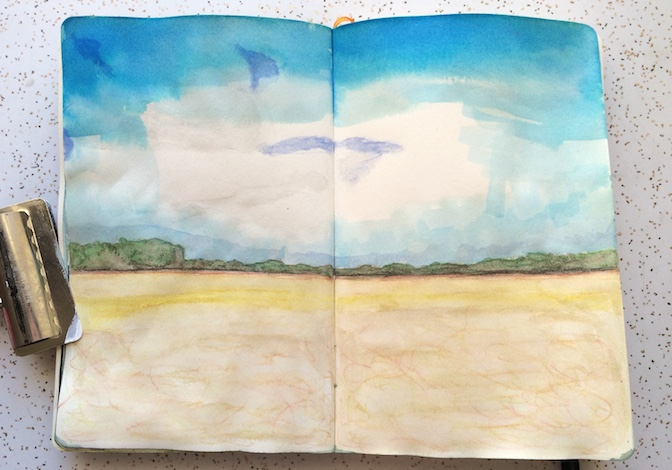 watercolor_landscape_journal