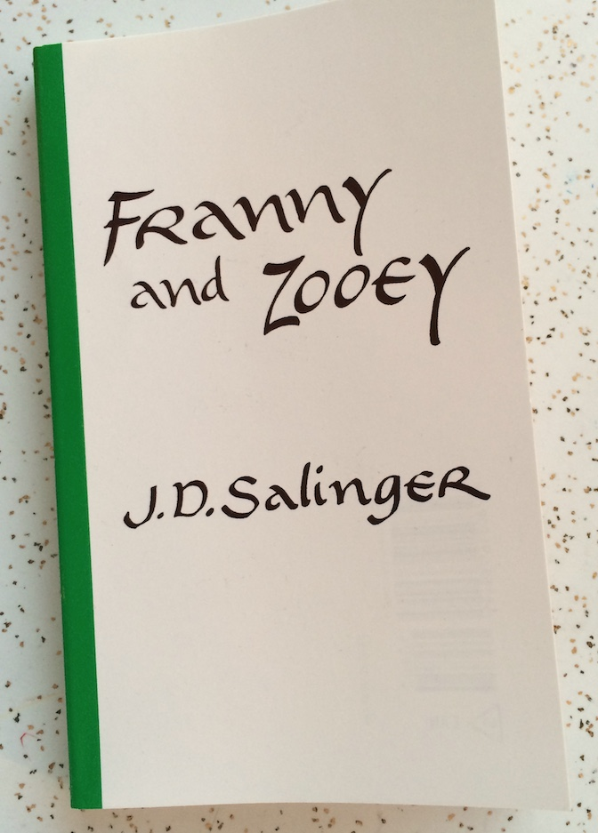 franny_and_zooey_salinger