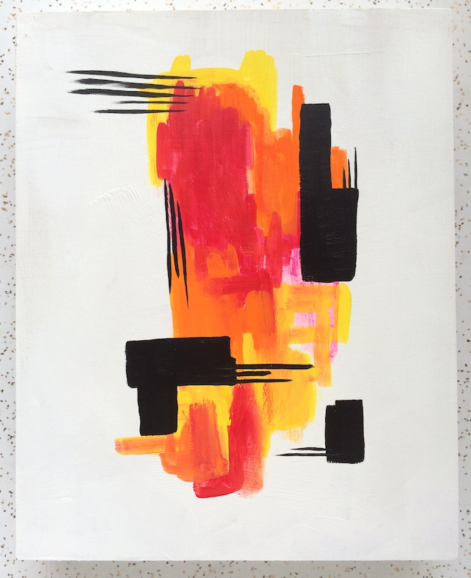 red_black_painting_abstract_kenzie_woods