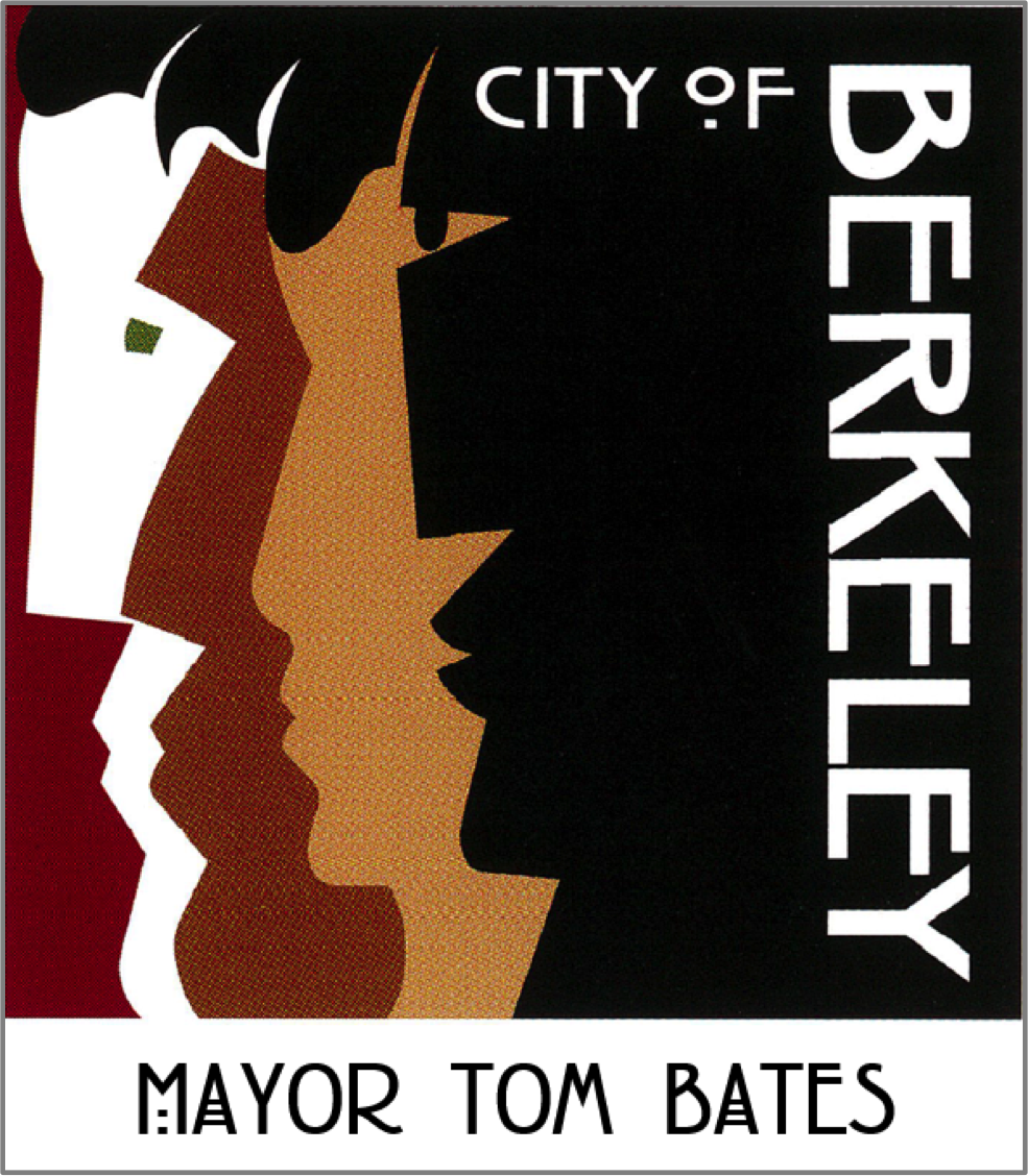 City of Berkeley California, Mayor Tom Bates