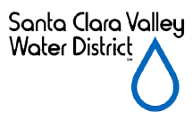 Santa Clara Valley Water District (SCVWD) logo