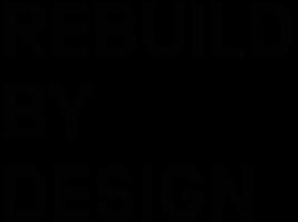 Rebuild By Design logo
