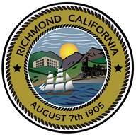 City of Richmond California seal