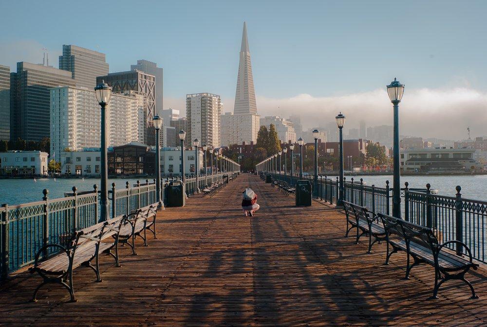 Shira Bezalel, San Francisco Estuary Institute