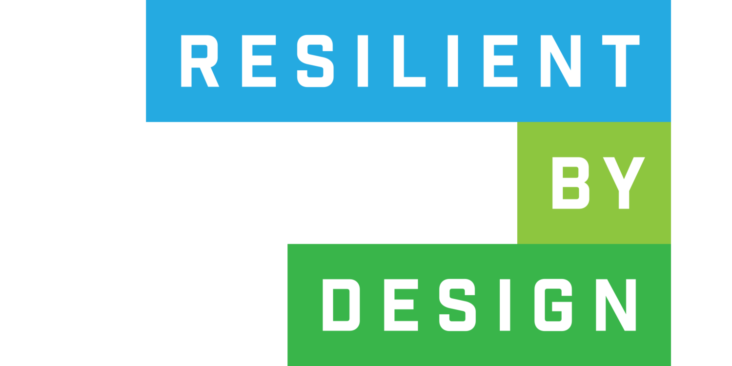 Bay Area: Resilient By Design Challenge