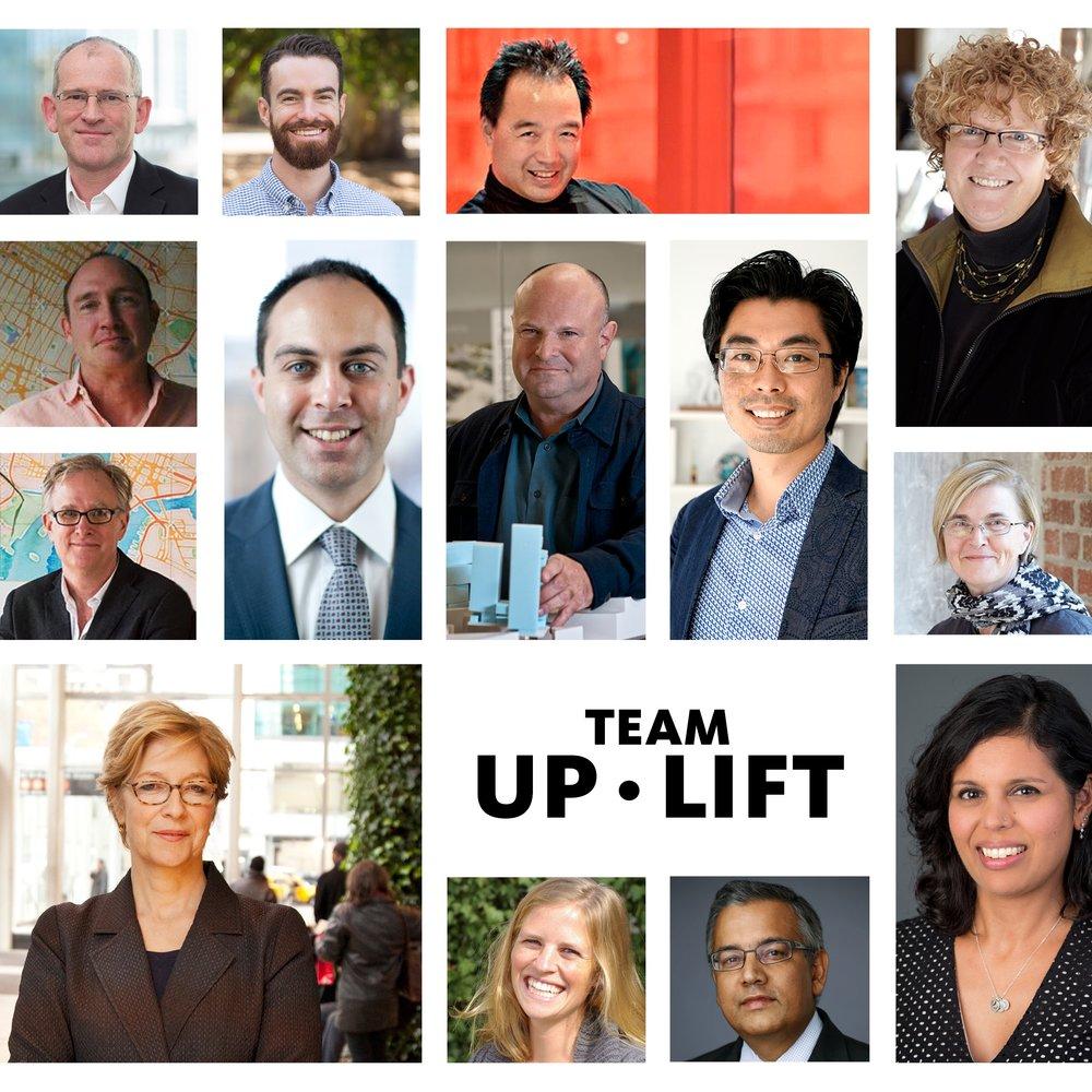 Team UPLIFT - Gensler