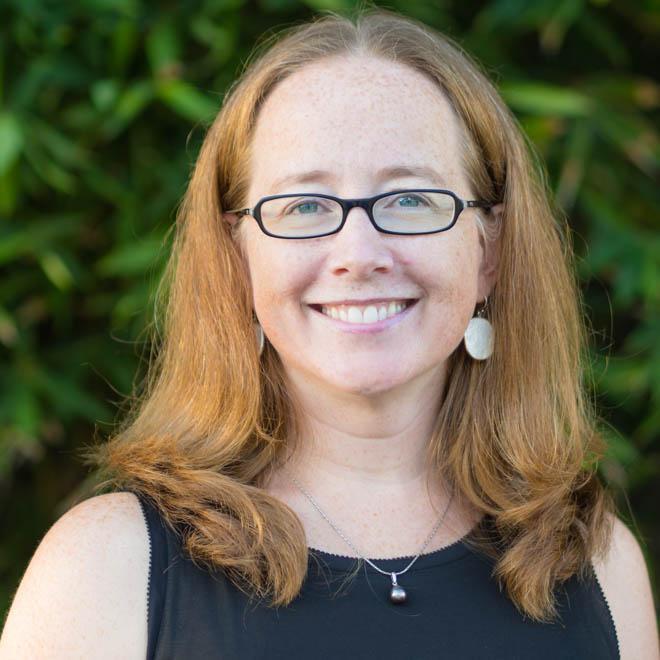 Erica Spotswood