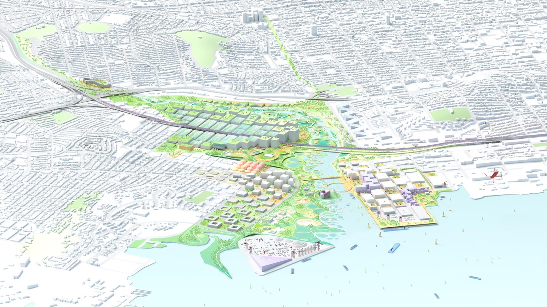 24836d3c6 Islais Hyper-Creek (San Francisco County) — Bay Area  Resilient By Design  Challenge