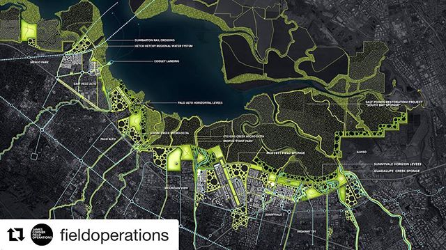 In NYC today? Go to the @mas_nyc  summit and learn about the @fieldoperations South Bay Sponge Project  Repost @fieldoperations with @get_repost ・・・ We're excited to be included in the @mas_nyc Summit for New York City today—if you're attending the summit, come chat with us about #ResilientbyDesign and how our South Bay Sponge explores green infrastructure on a large scale, leading to a more resilient urbanism.⠀ .⠀ .⠀ .⠀ @resilientbayarea @thefieldoperationsteam #masnyc #jamescornerfieldoperations #fieldoperations #thefieldoperationsteam #landscapeurbanism #landscapearchitecture #urbanism #southbaysponge #climatechange #resilientbay #bayareachallenge #resilientsouthbay #greeninfrastructure #resilienturbanism #resilientbydesignchallenge⠀ #moffattnichol #rtcoutreach #thebayinstitute @mka_inc @jamesflima @andreabakerconsulting @playhou.se ⠀