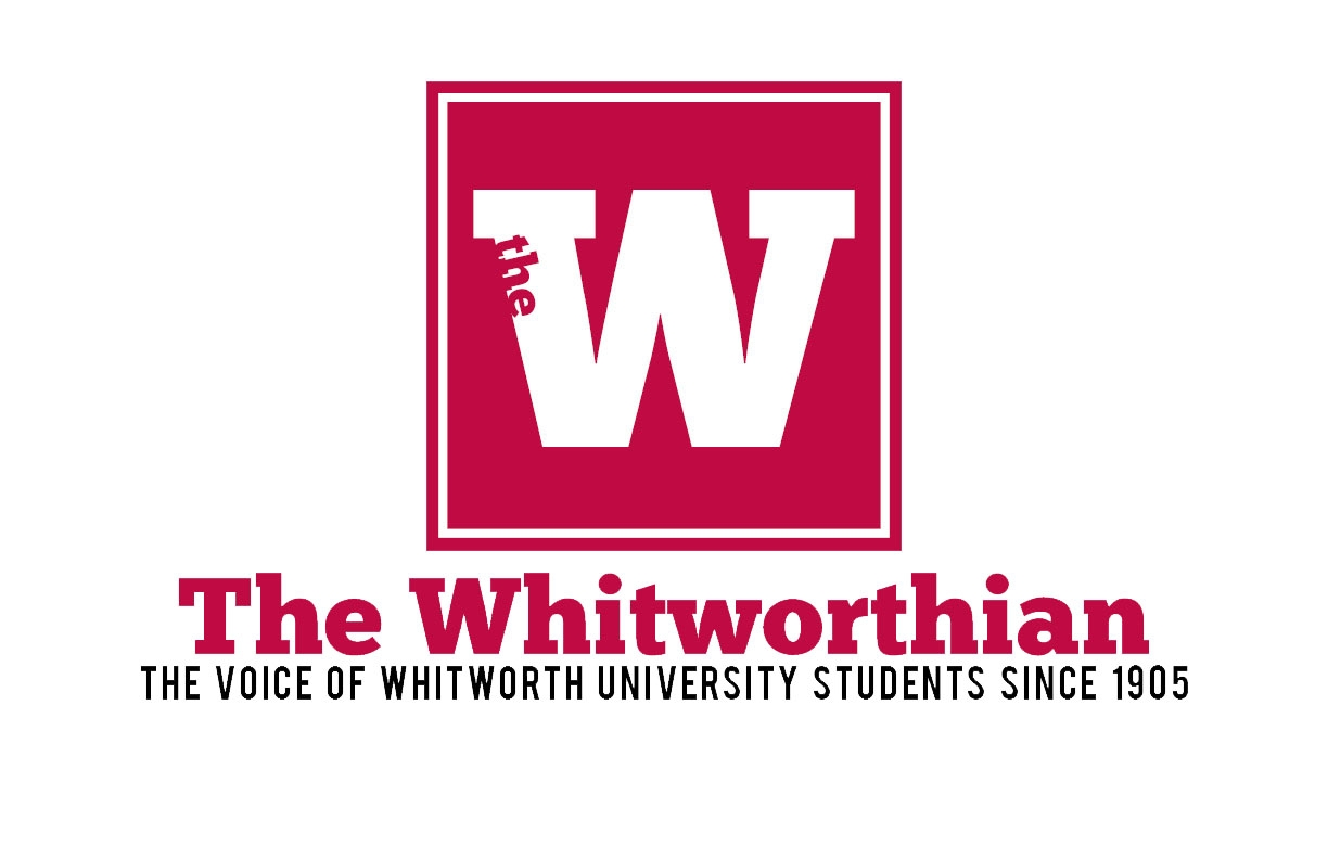 Whitworth University Campus Map.Mapping Out The Future Of Whitworth The Whitworthian