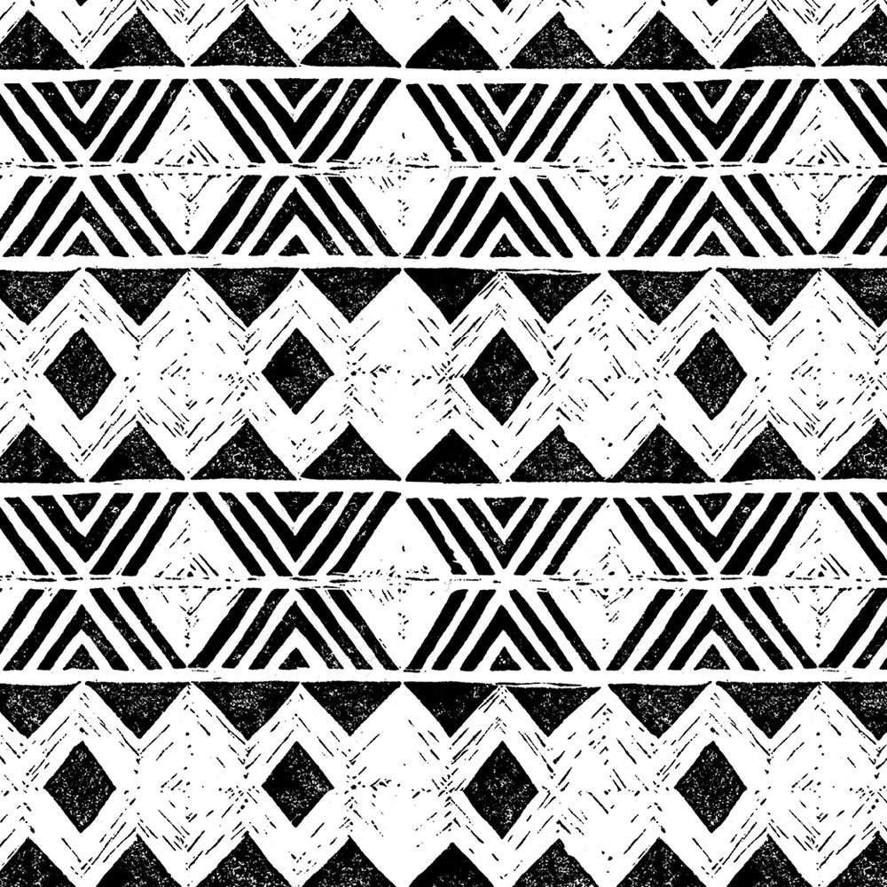 Mexican geometrics