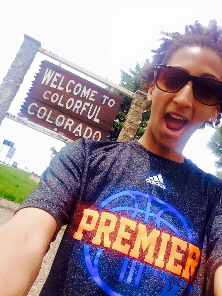 May 15, 2015...that one time I moved to CO!!!