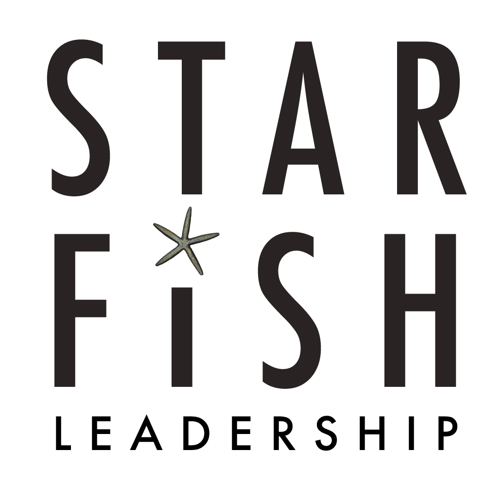Starfish Leadership Logo