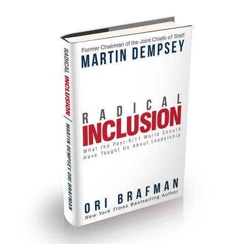 Radical Inclusion book