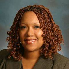 Iesha Murry, Co-Owner of Mrs. Murry's Naturals